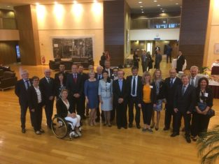 European Commission high level group (2)s