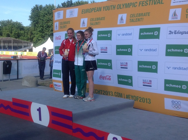 Medal Ceremony