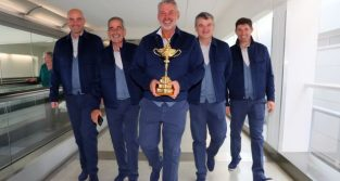ph ryder cup team