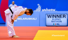 SOLID SHOWING FOR TEAM IRELAND ON DAY TWO IN MINSK