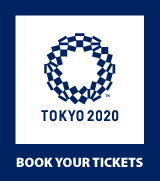 Tokyo2020 book your tickets
