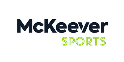 <McKeever Sports logo