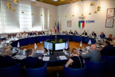 European Games 2023 - List of Sports Agreed