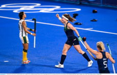 MCCLENAGHAN QUALIFIES FOR FINAL, HOCKEY OPENS OLYMPIC CAMPAIGN WITH A WIN