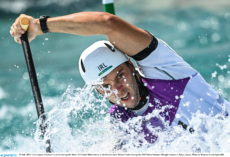 CANOEING, SAILING AND EQUESTRIAN ALL IN ACTION THIS AFTERNOON FOR TEAM IRELAND IN TOKYO