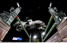 Michael Blake names Irish Show Jumping squad to defend Longines FEI Nations Cup Final title in Barcelona