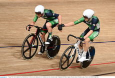 DISAPPOINTMENT FOR DOWNEY AND ENGLISH IN MEN'S MADISON