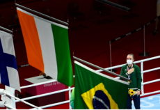 WATCH: Tokyo 2020 - the Gold Medal Moments of Ireland