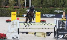 Irish Show Jumping team score excellent runner-up finish in Longines FEI Nations Cup Final