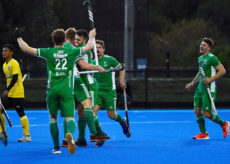 Hockey - Irish men call on experience for World Cup qualifiers