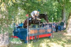 Irish Eventing team finish fifth in FEI Nations Cup of The Netherlands at Boekelo